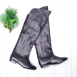 Chinese Laundry Over The Knee Riding Boots 6